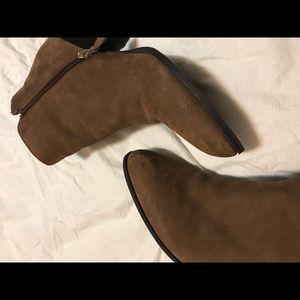 Franco Sarto Shoes - Franco Sarto appeal ankle boot